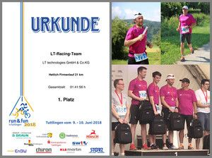 Run & Fun LT Racing Team